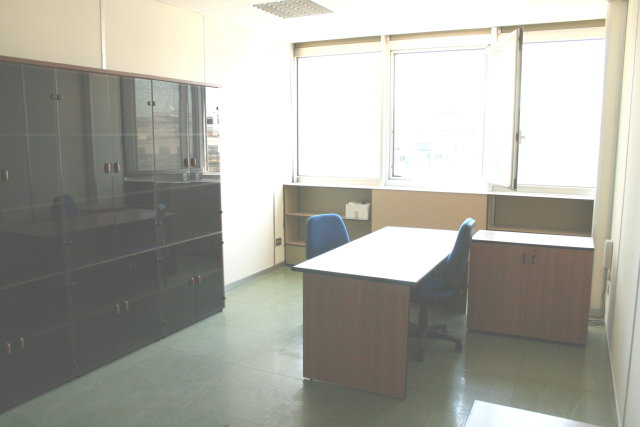 Uffici affitto Napoli