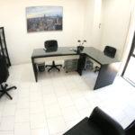 Startup Lab con fibra e posti auto €200