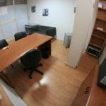 Napoli affitto ufficio low cost incluso posto auto euro 149