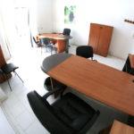 Napoli affitto ufficio pronto arredato parcheggio