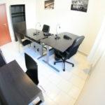 affitto ufficio arredato Napoli euro 170