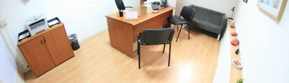 Affitto ufficio arredato incluso parcheggio euro 149 mese