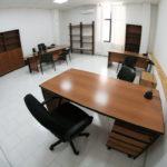 Napoli ufficio arredato 6 persone posti auto €300
