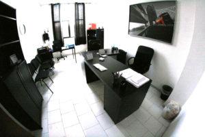 Startup in uffici arredati temporanei
