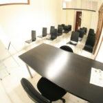 Sala riunioni Napoli
