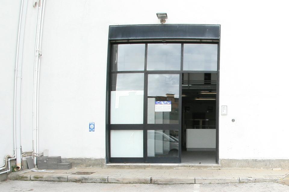Affitto locali attrezzati Napoli