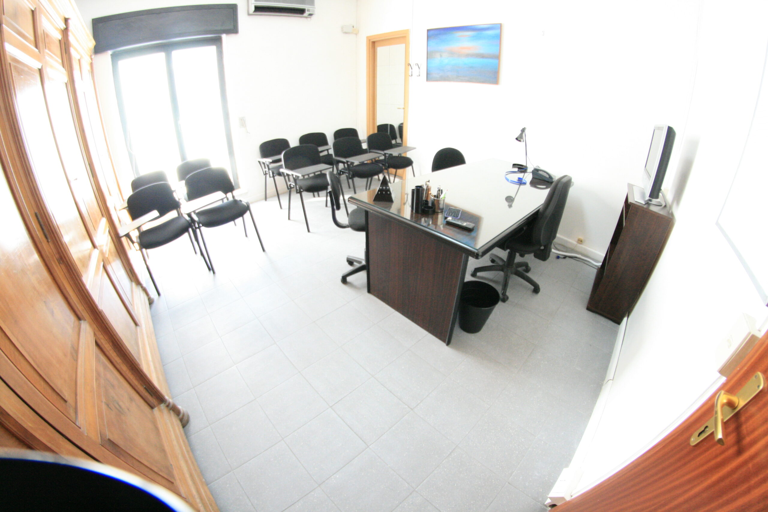 Meeting rooms Naples Italy