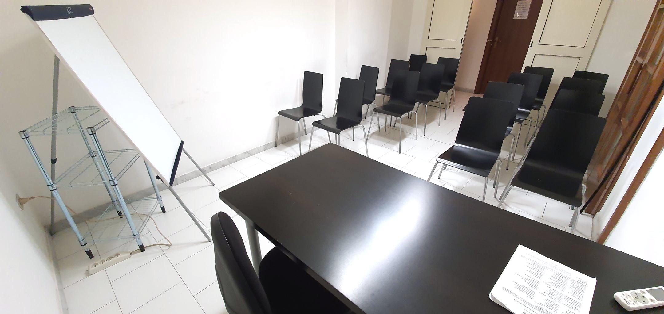 Affitto ufficio Virtuale Napoli