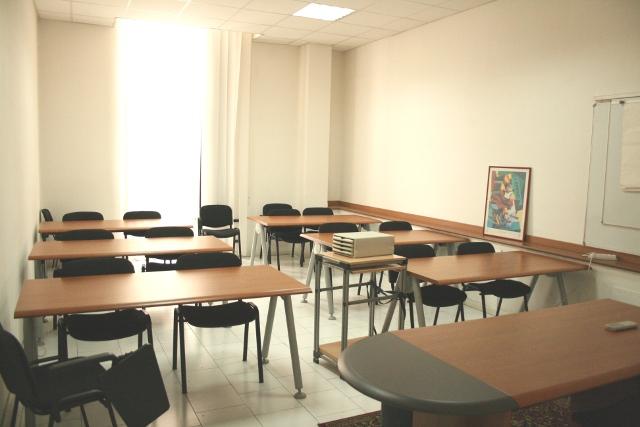 Scuola formazione Napoli